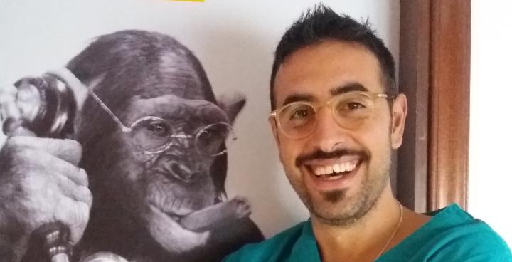 Dott. Andrea Scrofani